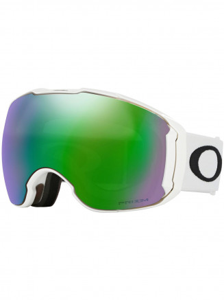 Mens Womens Airbrake Xl Goggles White