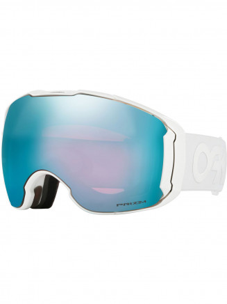 Mens Womens Airbrake Xl Factory Pilot Goggles White