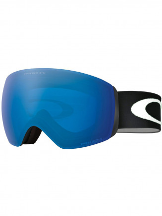 Mens Womens Flight Deck Xm Goggles Black