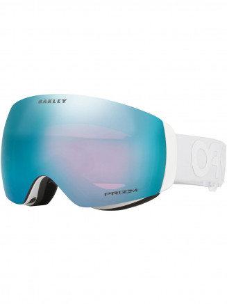 Mens Womens Flight Deck Xm Factory Goggles White