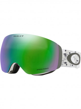 Mens Womens Flight Deck Xm Goggles White