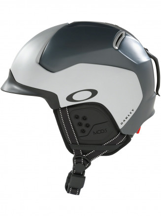 Mens Womens Mod5 Europe Helmet Grey
