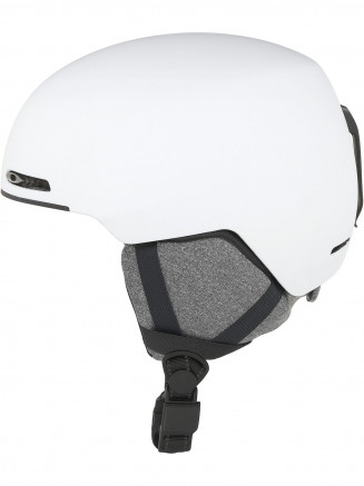Mens Womens Mod1 Helmet White
