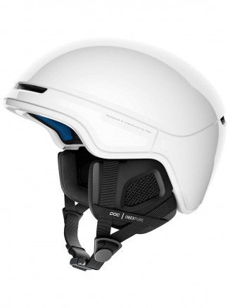 Adults Obex Pure Helmet White