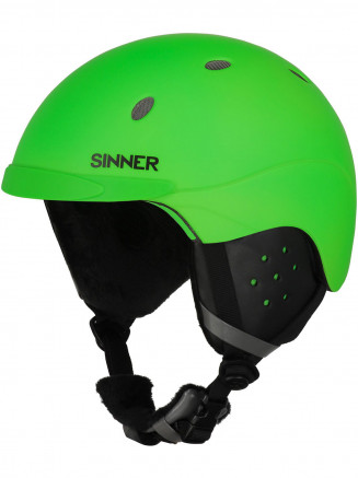 Mens Womens Titan Helmet Green