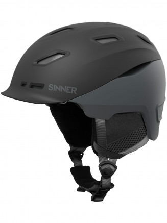 Mens Womens Moonstone Helmet Black