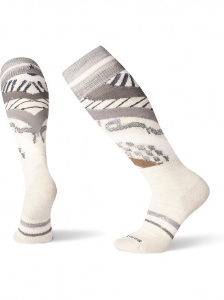Womens Phd Ski Light Pattern Grey