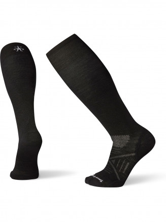 Mens & Womens Phd Ski Ultra Light Black