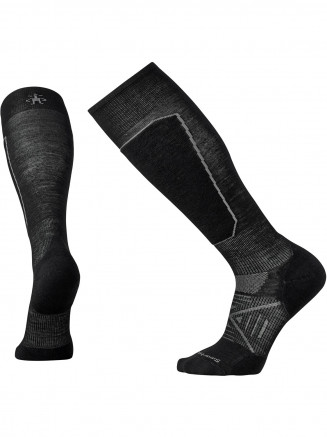 Mens & Womens Phd Ski Light Elite Black