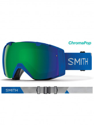 Mens I/o Goggles Blue