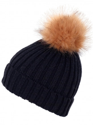 Mens Womens Stunner Beanie Blue