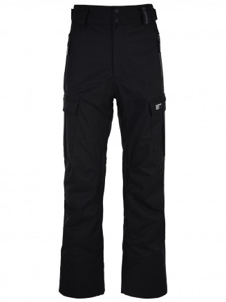 Mens Ruckus Surftex Ski Pant Black