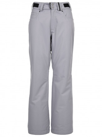 Womens Glow Surftex Ski Pant Grey