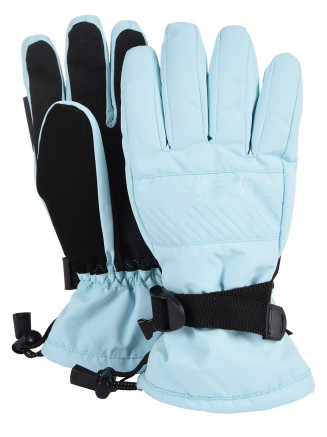 Womens Alaska Glove Blue