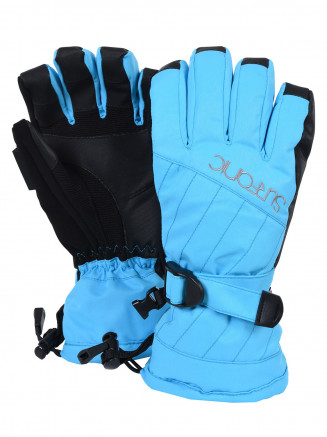 Womens Feeler Surtex Glove Blue