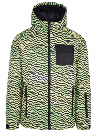 Boys Bravo Surftex Jacket Mixed