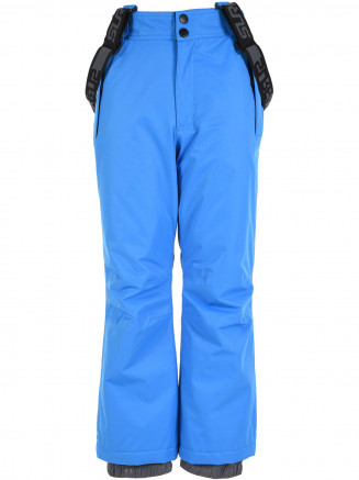 Boys Echo Surftex Ski Pant Blue