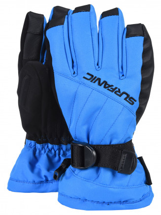 Boys Snapper Surftex Glove Blue