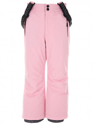 Girls Skippie Surftex Pant Pink