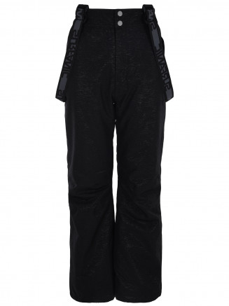 Girls Skippie Surftex Ski Pant Black