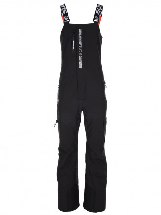 Mens Blackjack Surftex Pant Black