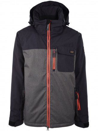 Mens Spartan Surftex Jacket Blue
