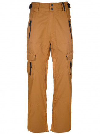 Mens Seige Surftex Pant Yellow