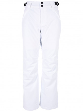 Womens Flo Surftex Pant White
