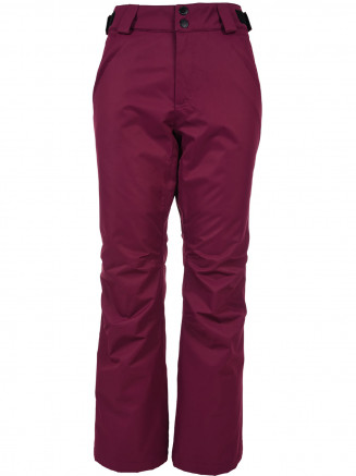 Womens Flo Surftex Ski Pant Pink