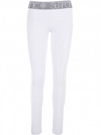 Womens Cozy Long John White