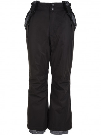 Boys Dynamo Surftex Pant Black