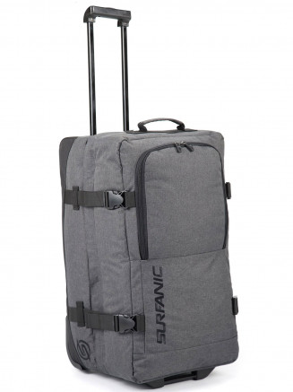 Maxim 70L Roller Bag Grey