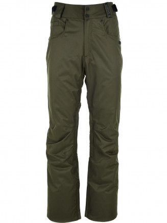 Mens Crossfire Hypadri Pant Green