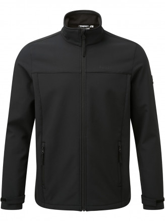 Mens Feizor Softshell Jacket Black