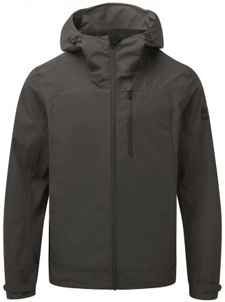 Mens Mcintyre Performance Waterproof Jacket Grey