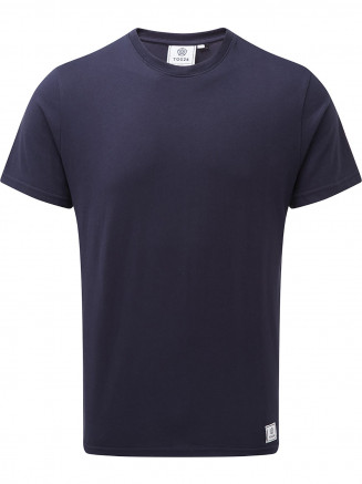 Mens Honley T-shirt Blue