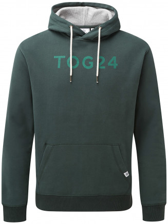 Mens Macoy Hoody Green