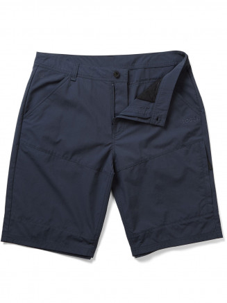 Mens Acton Performance Shorts Blue