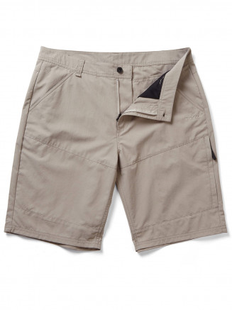 Mens Acton Performance Shorts SAND