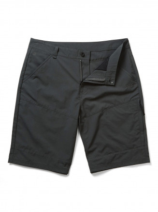 Mens Acton Performance Shorts Black