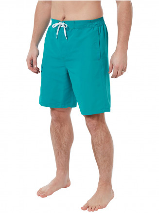 Mens Declan Swimshorts Grey