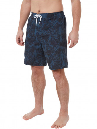 Mens Pacific Boardshorts Grey