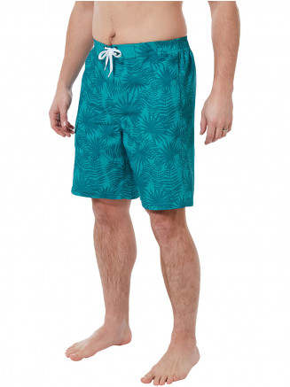 Mens Pacific Boardshorts Blue