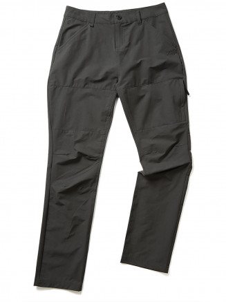 Womens Hall Performance Trousers Black