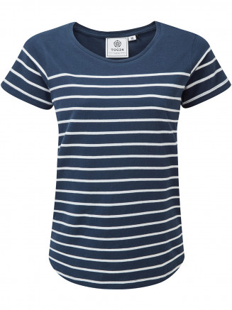 Womens Morigan T-shirt Blue