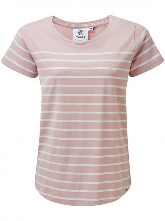 Womens Morigan T-shirt Pink