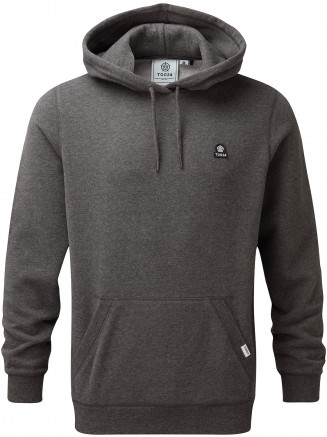 Mens Akerman Hoody Grey