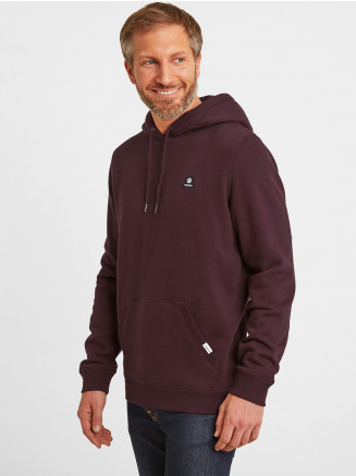 Mens Akerman Hoody Green