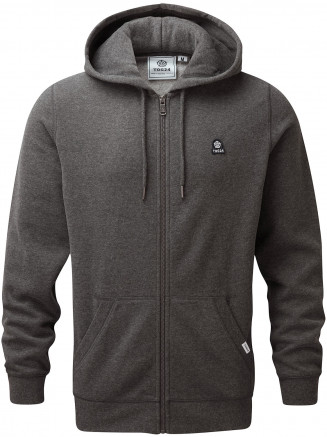 Mens Alden Hoody Grey
