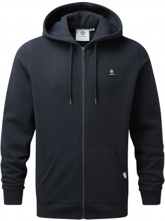 Mens Alden Hoody Blue